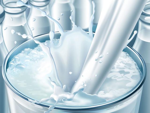За Млякото Накратко