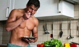 Ектоморф – как да се храня,за да кача килограми ?