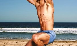 Патешко Ходене – Упражнение за сила и издръжливост