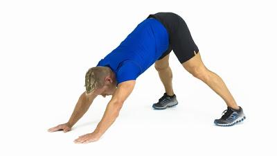 Индийски Лицеви Опори – Упражнение за цялото тяло