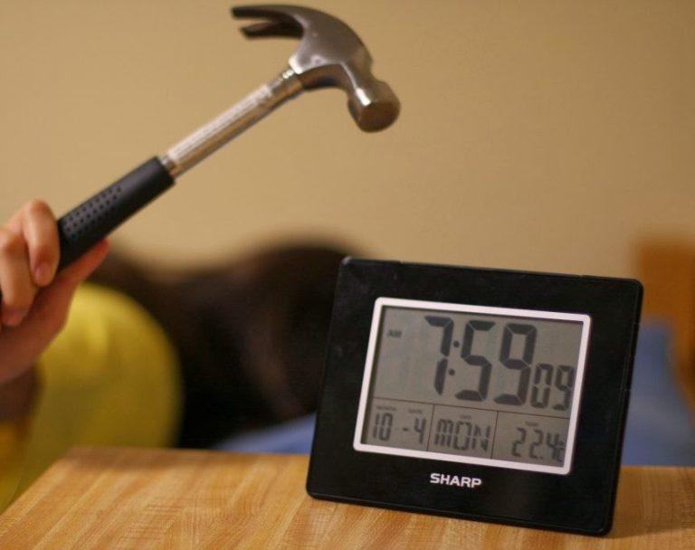 Сън и Тренировка или как липсата на сън може да повлияе на нашите тренировки