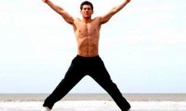 Подскоци Звезда (Jumping Jacks) – Доброто Кардио Упражнение