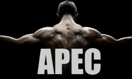 Комплекс Арес – Фриилетикс (Freeletics) Тренировка
