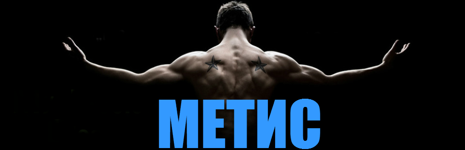 Комплекс Метис – Фриилетикс (Freeletics) Тренировка