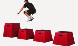Скок върху кутия и 6 причини, защо ще стане любимото ти упражнение
