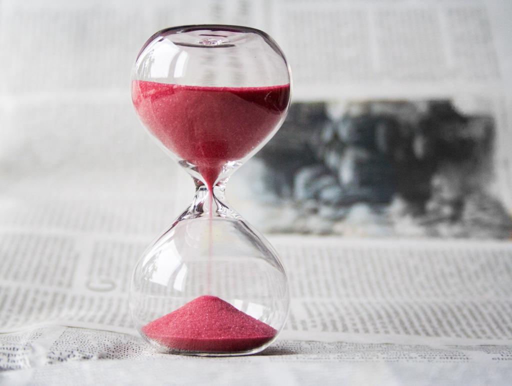 30 дневно предизвикателство - Ще намираш време