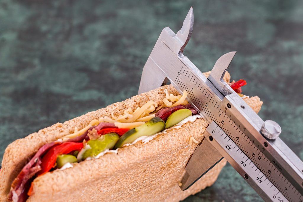 Начина на хранене влия на гените